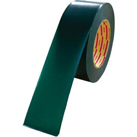 ダイヤテックス DIATEX パイオラン ラインテープ 50mm幅 緑 L−10−GR−50MM