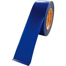 ダイヤテックス DIATEX パイオラン ラインテープ 50mm幅 青 L−10−BL−50MM