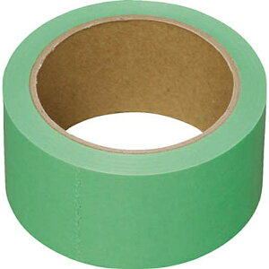 アイリスオーヤマ IRIS OHYAMA IRIS 養生テープ フィルムタイプ グリーン 50mm×25m M−YTF5025