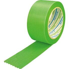 ダイヤテックス DIATEX パイオラン 塗装養生用テープ 50mmx50m グリーン Y09GR