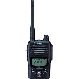 アルインコ ALINCO アルインコ デジタル登録局無線機5W(RALCWI)大容量バッテリーセット DJDP50HB