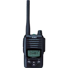 アルインコ ALINCO アルインコ デジタル登録局無線機5W(AMBE)大容量バッテリーセット DJDPS50B