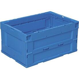 DICプラスチック ディーアイシープラスチック DIC パタパタ RP−40B ブルー RP−40B