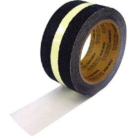 カーボーイ CAR-BOY カーボーイ すべり止めテープザラザラ 蓄光ライン ST−16