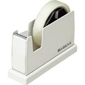 オープン工業 OPEN INDUSTRIES OP テープカッター 白 TD−100−WH
