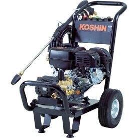 工進 KOSHIN 工進 エンジン式高圧洗浄機 JCE−1510UK 【メーカー直送・代金引換不可・時間指定・返品不可】