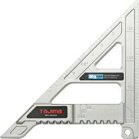 TJMデザイン タジマ 丸鋸ガイド モバイル 90−45 マグネシウム MRG−M9045M