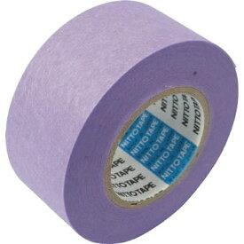 日東 Nitto 日東 マスキングテープ No.720A 50mm×18m 1本2巻入り NO720A−50《※画像はイメージです。実際の商品とは異なります》