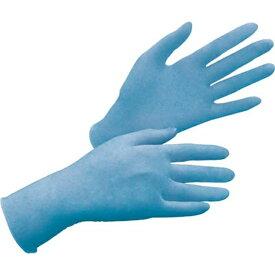 ミドリ安全 MIDORI ANZEN ミドリ安全 ディスポタイプ ニトリル製ソフト手袋 SSサイズ VERTE−780−SS (1箱100枚)