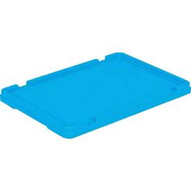 三甲 サンコー サンコー サンボックス#18−2フタ ブルー SK−18−2−F−BL