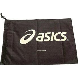 アシックス asics アシックス シューバッグ(M) ブラック(28×40cm) TZS986.90−F