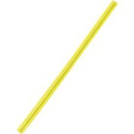 トラスコ中山 TRUSCO ポリエチレンタイ 幅4mmX長さ100mm 黄 PT−410−Y (1袋200本)