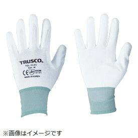トラスコ中山 TRUSCO ナイロン手袋PU手のひらコート(10双入)L TGL−3131−10P−L