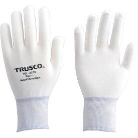 トラスコ中山 TRUSCO ナイロンインナー手袋(10双入) M TGL−3100−10P−M