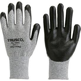 トラスコ中山 TRUSCO HPPE手袋ニトリル手のひらコート M TGL−5595K−M