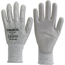 トラスコ中山 TRUSCO HPPE手袋PU手のひらコート S TGL−5532K−S