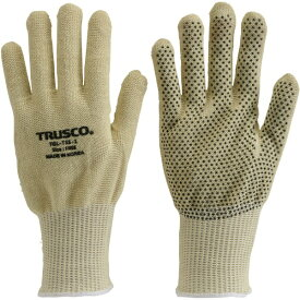 トラスコ中山 TRUSCO アラミド手袋 TSS−1