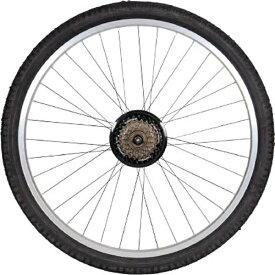 トラスコ中山 TRUSCO THR−5526用 ノーパンクタイヤ 後輪 THR−26TIRE−R
