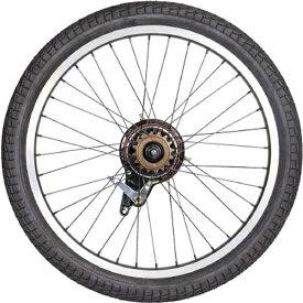 トラスコ中山 TRUSCO THR−5520用 ノーパンクタイヤ 後輪 THR−20TIRE−R