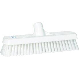 キョーワクリーン KYOWA CLEAN Vikan デッキブラシ 7060 ホワイト 70605