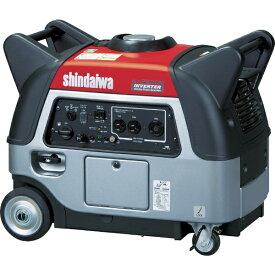 やまびこ YAMABIKO 新ダイワ 防音型インバーター発電機 2.8kVA IEG2800M 【メーカー直送・代金引換不可・時間指定・返品不可】