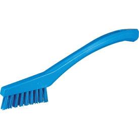 キョーワクリーン KYOWA CLEAN Vikan ディテールブラシ 4401 ブルー 44013