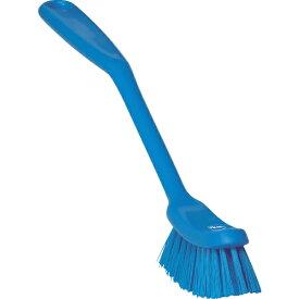 キョーワクリーン KYOWA CLEAN Vikan ディッシュブラシ 4287 ブルー 42873