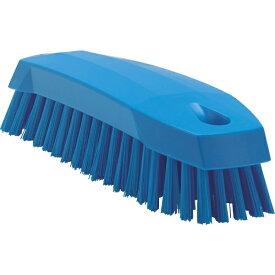 キョーワクリーン KYOWA CLEAN Vikan ハンドブラシ 3587 ブルー 35873