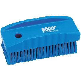 キョーワクリーン KYOWA CLEAN Vikan まな板洗浄ブラシ 6441 ブルー 64413
