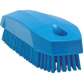 キョーワクリーン KYOWA CLEAN Vikan ネイルブラシ 6440 ブルー 64403