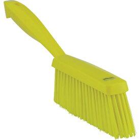 キョーワクリーン KYOWA CLEAN Vikan ベーカリーブラシ 4589 イエロー 45896