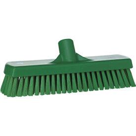 キョーワクリーン KYOWA CLEAN Vikan デッキブラシ 7060 グリーン 70602