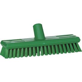 キョーワクリーン KYOWA CLEAN Vikan デッキブラシ 7043 グリーン 70432