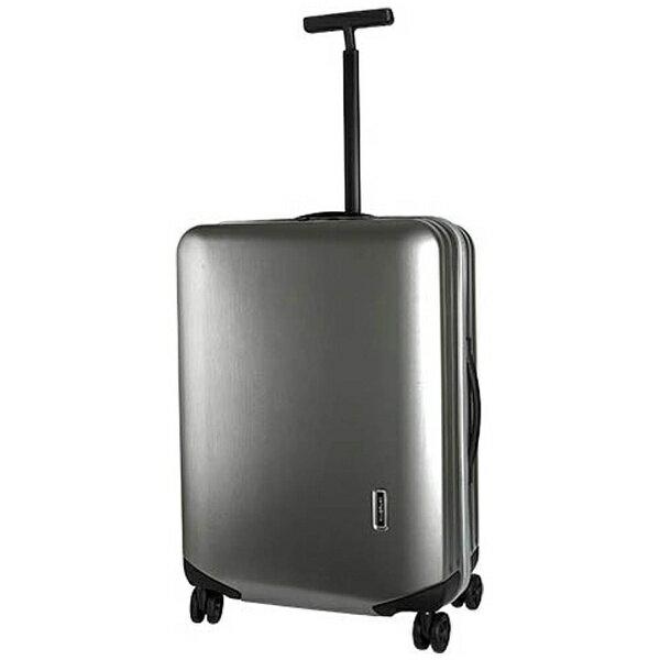 【送料無料】 サムソナイト TSAロック搭載スーツケース(100L) U9135003 シルバー 【メーカー直送・代金引換不可・時間指定・返品不可】