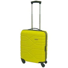 アメリカンツーリスター American Tourister TSAロック搭載スーツケース HoustonCity(31L) R98*004 イエロー 【メーカー直送・代金引換不可・時間指定・返品不可】