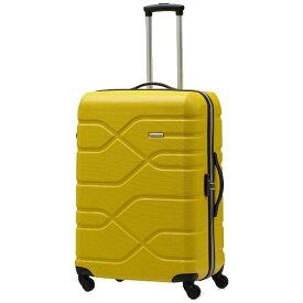 アメリカンツーリスター American Tourister TSAロック搭載スーツケース HoustonCity(72L) R98*005 イエロー