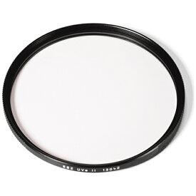 ライカ Leica フィルター E82 UVa II ブラック[フィルターE82UVA]