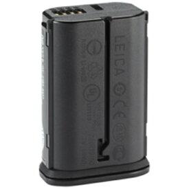 ライカ Leica ライカSL(Typ601)・SL2・Q2用リチウムイオン・バッテリー BP-SCL4[SLTYP601ヨウリチウムイオン・]