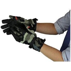おたふく手袋 OTAFUKU GLOVE おたふく ホットエースプロ(ダブルタイプ) LL HA−326−LL