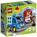 """レゴジャパン LEGO(レゴ) 10809 デュプロ デュプロ(R)のまち""""パトロール"""""""