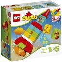 """レゴジャパン LEGO(レゴ) 10815 デュプロ はじめてのデュプロ(R)""""ロケット"""""""