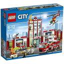 【送料無料】 レゴジャパン LEGO(レゴ) 60110 シティ 消防署