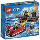 レゴジャパン LEGO(レゴ) 60106 シティ 消防隊スタートセット