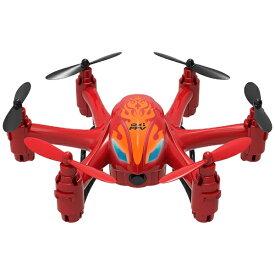 ハイテックジャパン 【ドローン】ドローン(マルチコプター) Q4i FPV [キューフォーアイ エフピーブイ] WE-FPV-01(Weekender 2.4GHz 4ch Multicopter First Person View)[WEFPV01]
