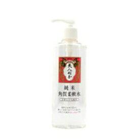 リアル REAL 美人ぬか純米角質柔軟水 ふきとり化粧水 198ml【rb_pcp】