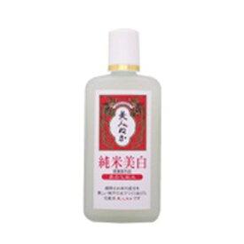 リアル REAL 美人ぬか純米美白化粧水 (医薬部外品) 130ml【rb_pcp】