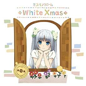 キングレコード KING RECORDS ミス・モノクローム/White Xmas 初回限定盤 【CD】
