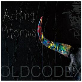 ランティス Lantis OLDCODEX/『映画 ハイ☆スピード!-Free! Starting Days-』主題歌:Aching Horns 初回限定盤 【CD】