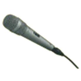 パナソニック Panasonic ボーカルマイク(ダイナミック型) WM531【受発注・受注生産商品】[WM531] panasonic 【代金引換配送不可】