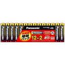 パナソニック Panasonic LR03XJSP/14S LR03XJSP/14S 単4電池 [14本 /アルカリ][LR03XJSP14S] panasonic